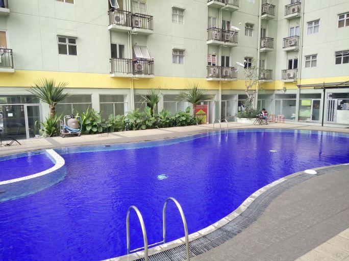 Apartemen the suites metro by Yudis, Bandung