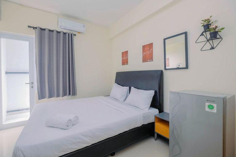 Cozy Studio Bogorienze Resort Apartment By Travelio, Bogor