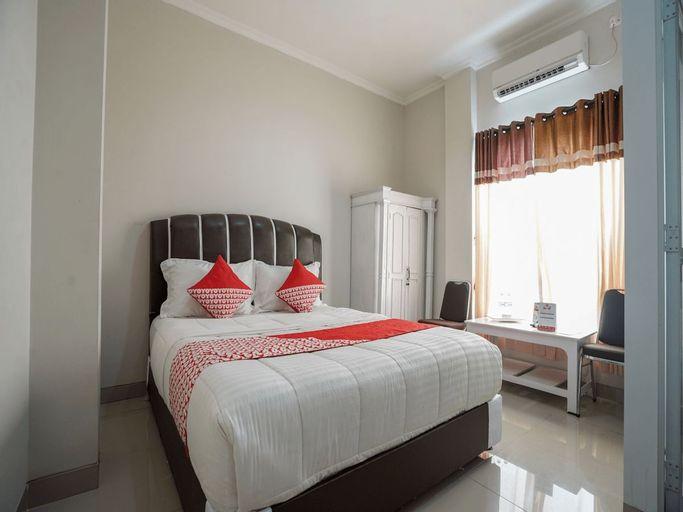 OYO 958 Penginapan Timur, Palembang