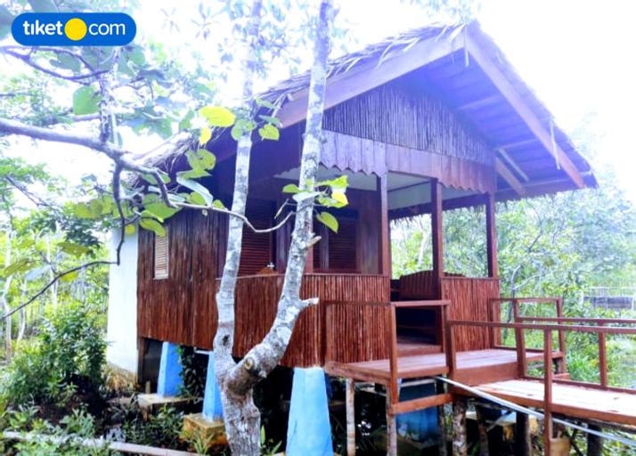 Homestay & Cottage Desa Wisata Kreatif Terong Belitung, Belitung