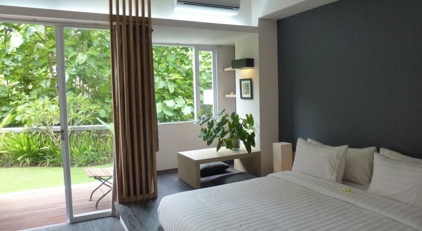 ALLiA Residence, Badung
