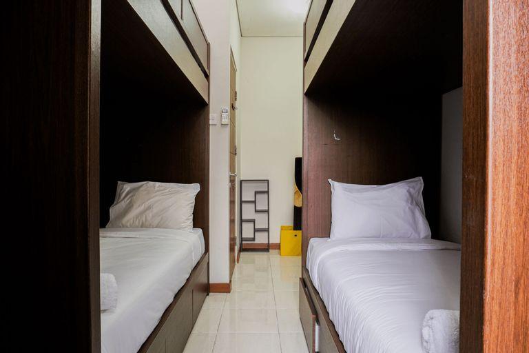 Best Price 2BR at Taman Melati Margonda Apartment By Travelio, Depok