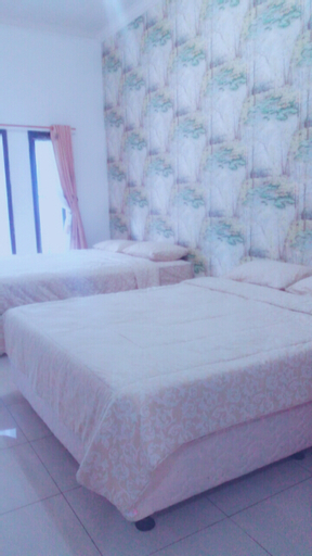 Villa Sadulur Lembang 3 Bedroom 12-Paxs, Bandung