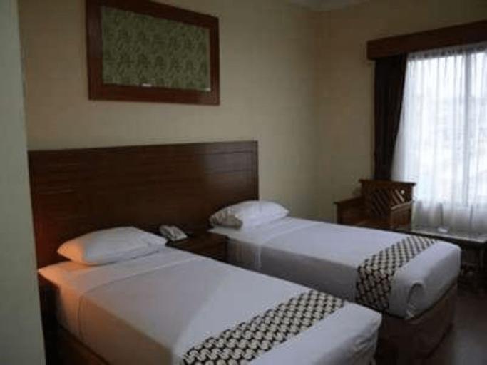 Hotel Puri Indah Sukabumi, Sukabumi