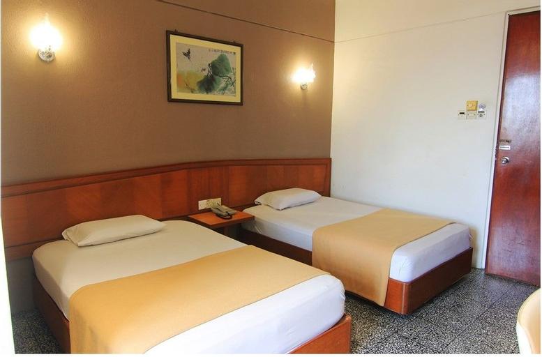 Hotel Hong Ping PENANG, Pulau Penang