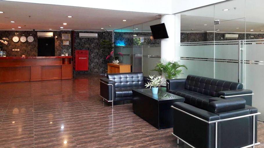Azza Hotel Palembang by Horison, Palembang