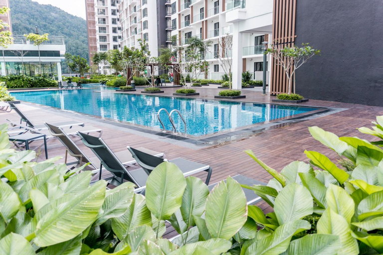 7Stonez Suites Midhills Genting, Bentong
