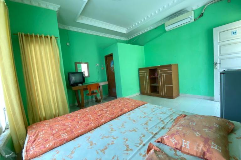 OYO 3333 Taza Homestay, Palembang
