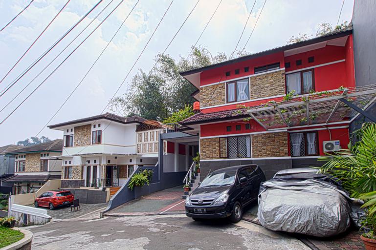 Sultan Premiere House, Bandung