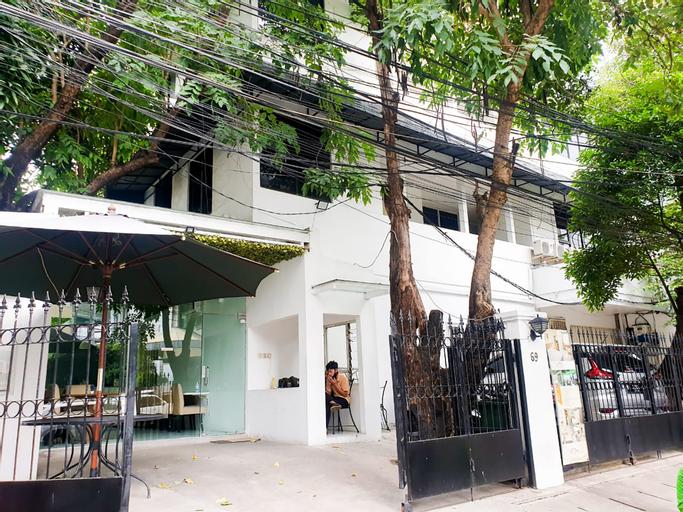 KOSAKU Menteng House, Central Jakarta