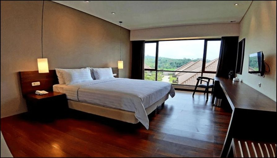 Pepabri Hotel & Resort, Kuningan