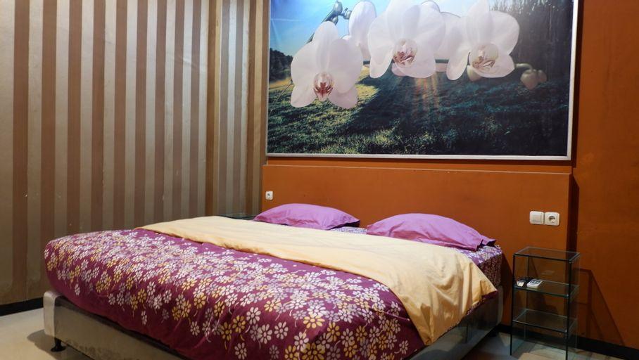 Hotel OPS Pedurungan, Semarang