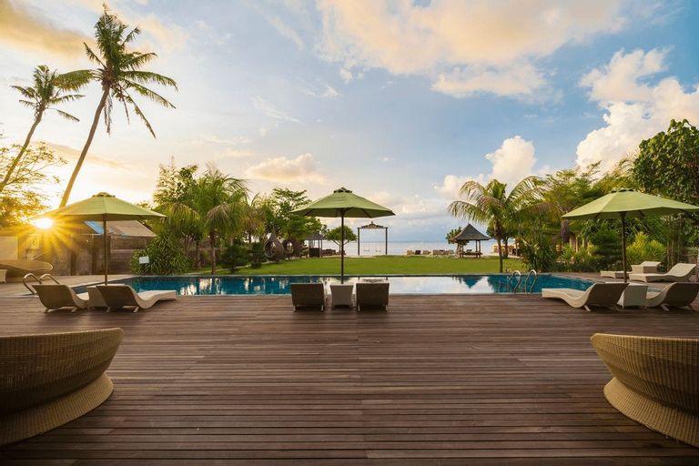 Adiwana d'Nusa Beach Club and Resort, Klungkung