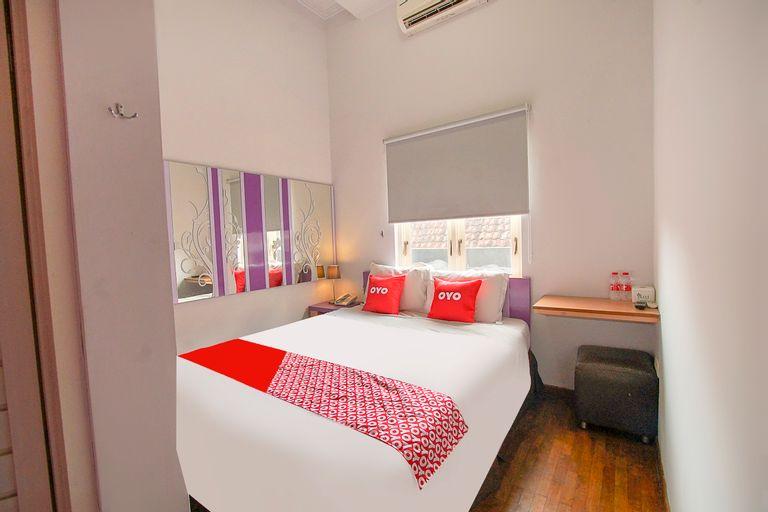 OYO 3808 Fif-fa Hotel Kauman, Malang