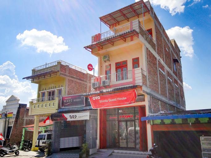 OYO 3844 Shinta Guesthouse, Medan