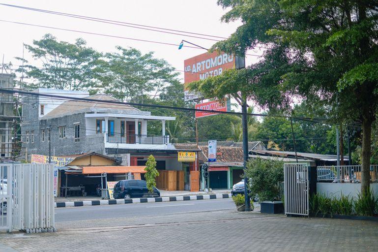 Artomoro Syariah Guest House, Sleman