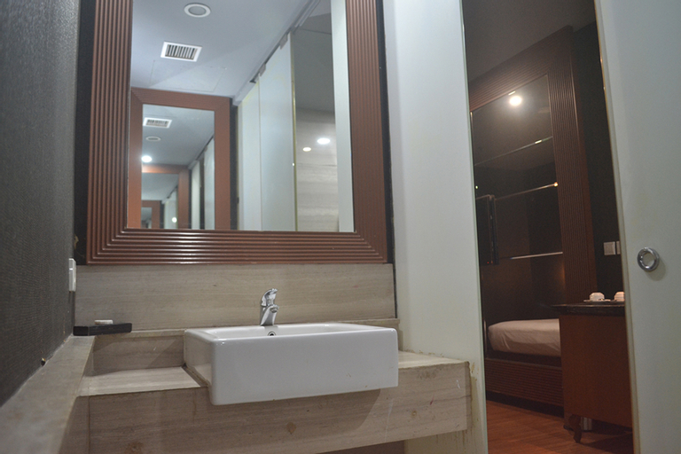 108 Hotel By HIM Jakarta (temporarily closed), West Jakarta