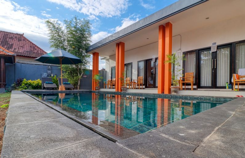 JnJ Guest House, Klungkung