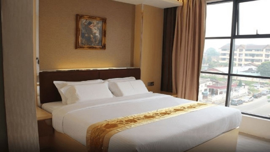 Capital O 90130 Sawadee Hotel, Johor Bahru