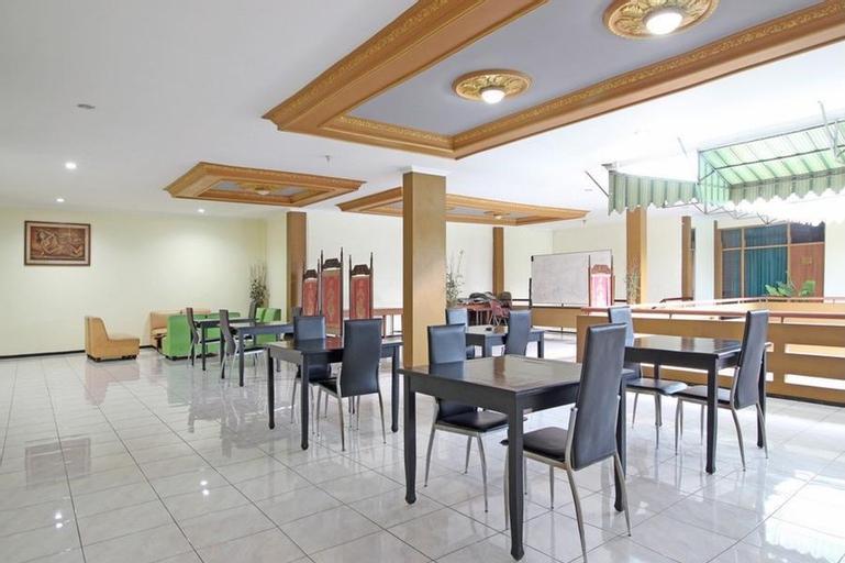Yogya Kembali Malioboro Hotel, Yogyakarta