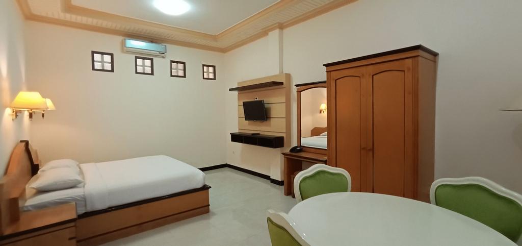 Bromo View Hotel & Restaurant, Probolinggo