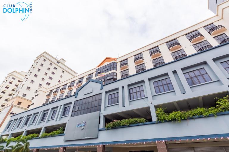 Hotel Club Dolphin, Kuala Lumpur
