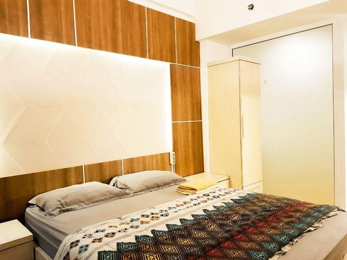 Studio Room Beta At Vivo Apartemen by Golom, Yogyakarta