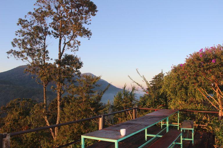The Garuda Villa and Restaurant, Tabanan