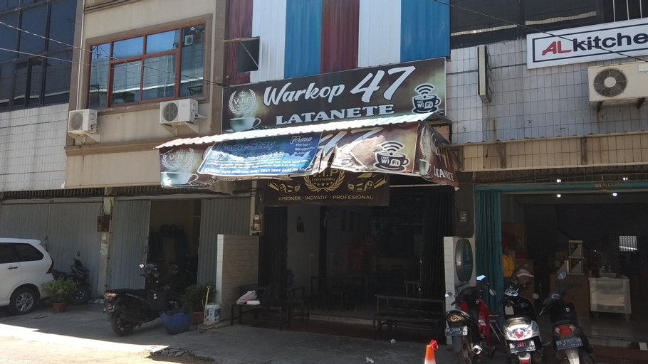 OYO 90001 Homestay 47 Latanete, Makassar