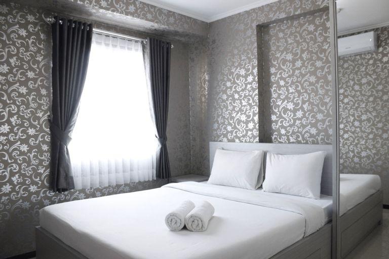 Stylish 2BR Gateway Pasteur Apartment By Travelio, Bandung