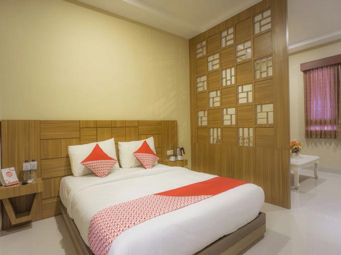 OYO 1257 Hotel Sabang Hill, Sabang