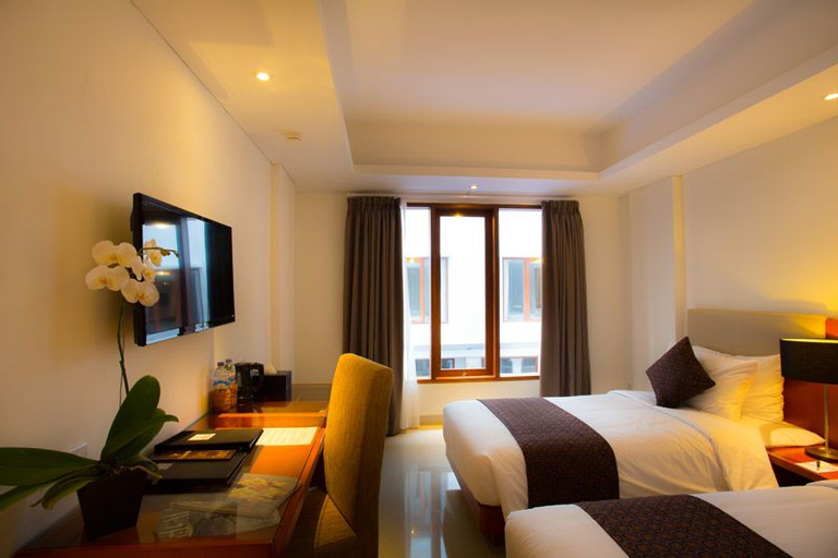 The Sun Hotel and Spa Legian, Badung
