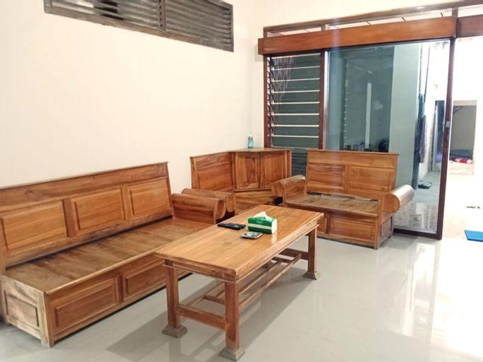 Tentrem Guesthouse, Rembang