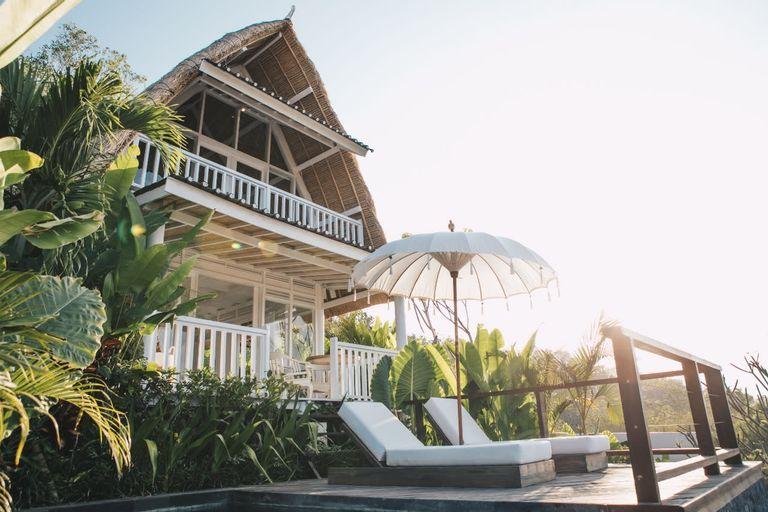 White Tortoise Eco Villas, Badung
