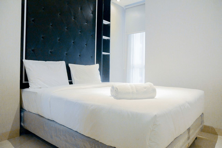 Exclusive 2BR Apartment at Elpis Residence By Travelio, Central Jakarta