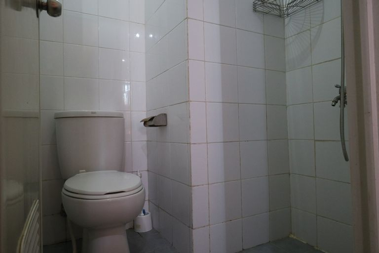 Cari 005 - Sentra Timur Apartement, East Jakarta