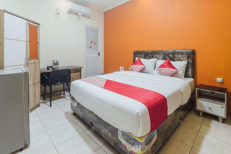 OYO 2010 Satria Guest House, Ambon