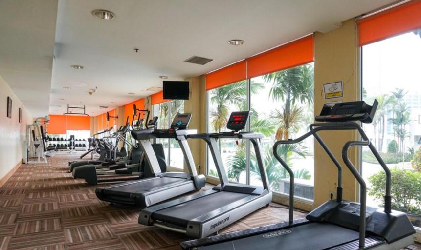 Apartemen ITC Ambassador 2 by Stay 360, Jakarta Selatan