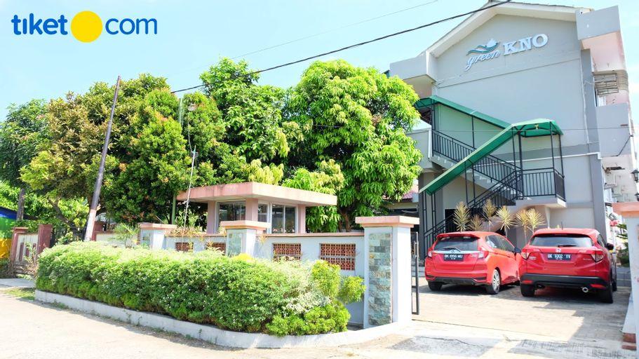 Green KNO, Deli Serdang