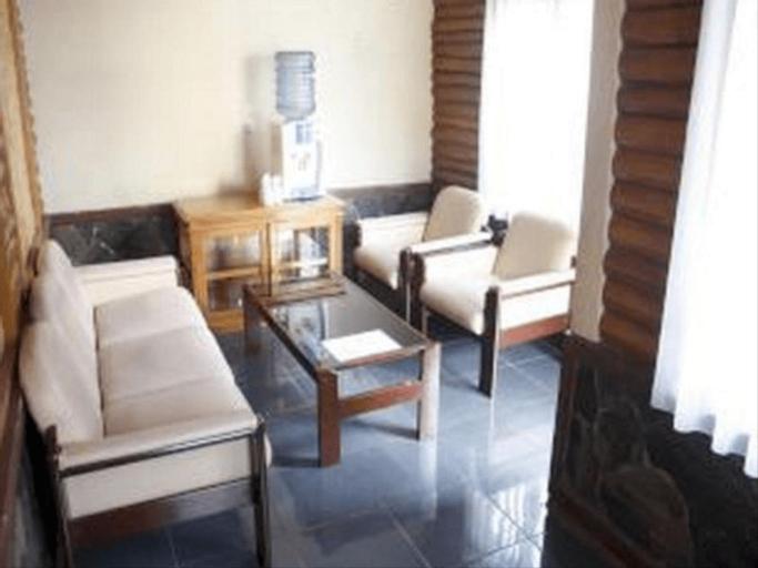 Hotel Kampung Pa'go, Bandung
