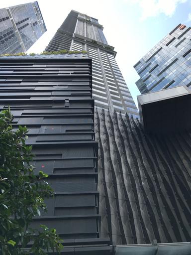 Skysuites@Anson at Tanjong Pagar, Singapore