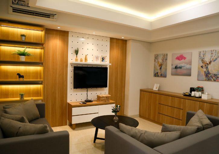 Fika Rooms, Tangerang