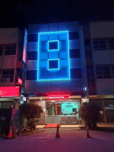Godori Hotel, Johor Bahru