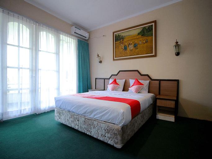 OYO 2360 Hotel Rio, Bengkulu