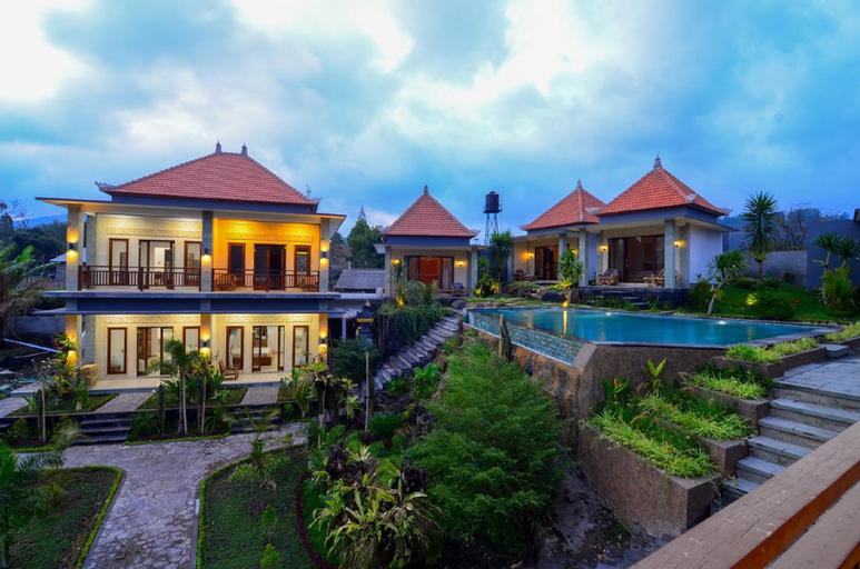 Villa Danu Kintamani, Bangli