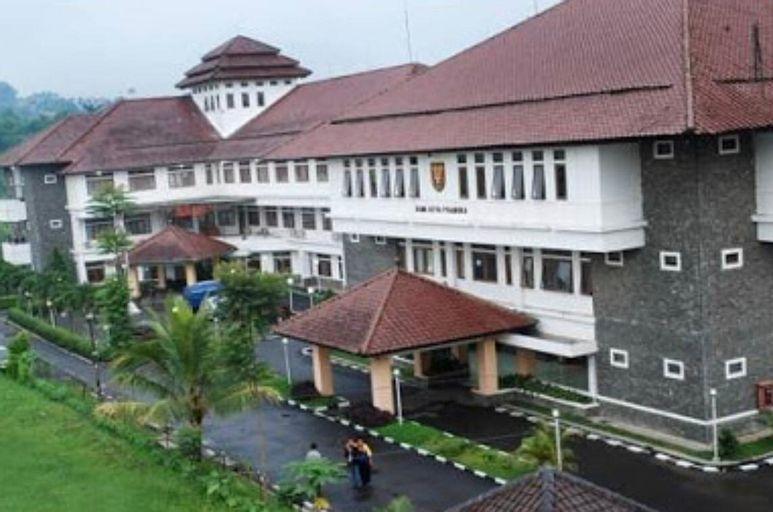 OYO 3955 Hotel Bumi Kitri Pramuka, Bandung