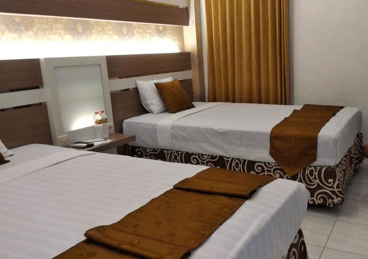 Hotel Wonojati Malang, Malang