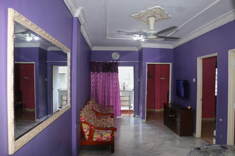 Teratai Mewah Homes Setapak, Kuala Lumpur