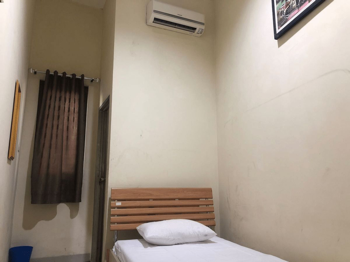 OYO 3320 Sunter Hijau, Jakarta Utara