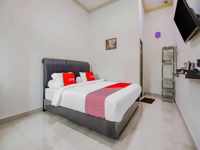 OYO 90063 Silver Homestay Syariah, Prabumulih